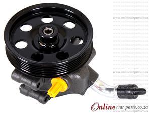 Ford Focus 1.6 00-05 16V 74KW FYDA FUDB FYDC Power Steering Pump
