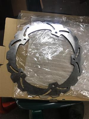 NEW BRAKE DISC NC 700/750