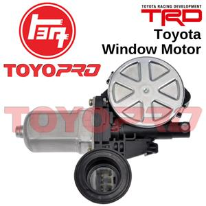 Glass Lifter Motors for Toyota Hilux Corolla Fortuner Yaris Camry. RH/LH.