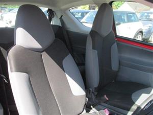 CITROEN C1 INTERIOR FOR SALE