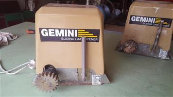 Gemini sliding gate motor for sale