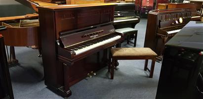 Piano – Fritz Kuhla, 130cm