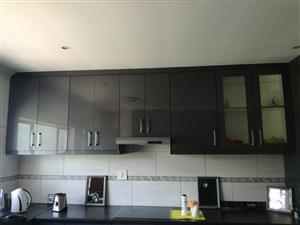 Kitchen renovations and bathrooms renovations