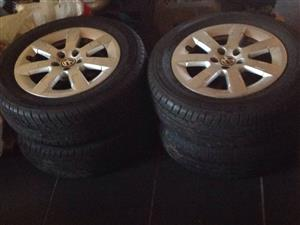 14 inch vw rims for sale in durban