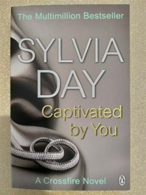 Sylvia Day - Crossfire Series #4.