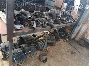 Mercedes benz bmw audi intake manifold for sale