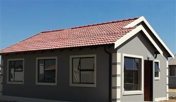 NEW HOUSE CE4 & CE7
