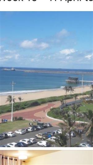 Silversands, Durban, 4-18 April 2020
