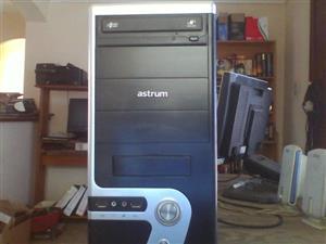 Core 2 Duo E7200 Desktop