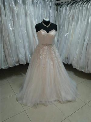 Wedding Dresses To Hire: November special!!
