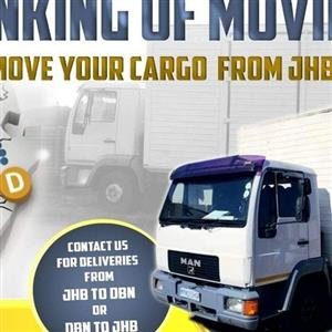 sm trucking and furniture removals