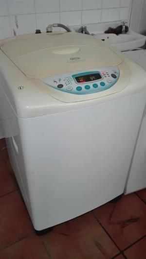 13kgs defy top loader washing machine