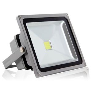 4 x 30W LED Flood lights