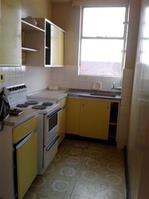 2 Bedroom Apartment to rent in Sunnyside