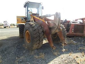 Bell 1806D Wheeled Front End Loader - ON AUCTION