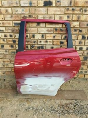 Datsun Go Left Rear door  Contact for Price