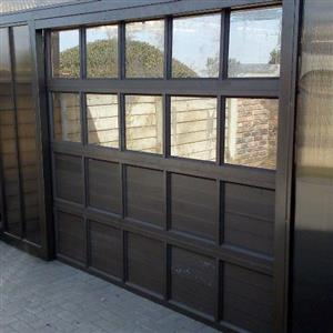 all automation garage doors installation and repairs 0720982153