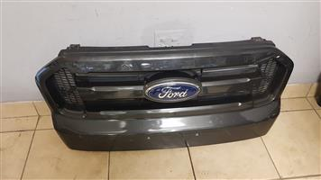 FORD RANGER T6 / T7 FRONT GRILL FOR SALE