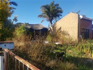 Power of Attorney Auction featuring 3 bedroom home, Riebeeckstad, Free State