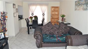 Spacious Two Bed Two Bath Apartment