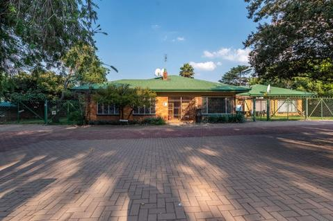House For Sale in MIDDELBURG SOUTH