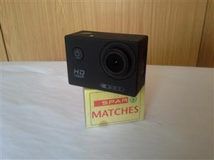 GoPro-type Action Camera, see pics!