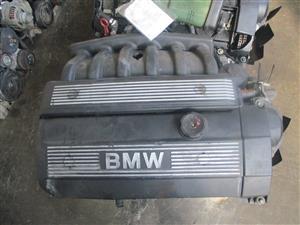 BMW 328 E46 Single Vanos Engine for sale