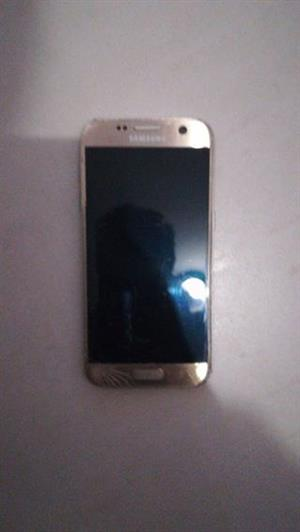 Samsung s7 for sale news lcd