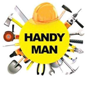 HANDYMAN ,PLUMBING,ELECTRICAL ,CARPENTRY SERVICES