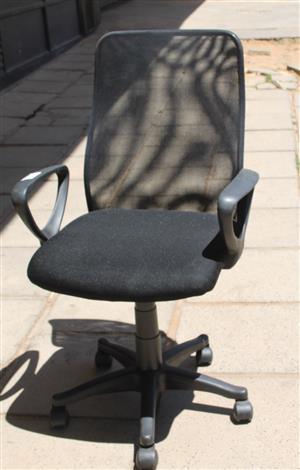 Office chair S031494E #Rosettenvillepawnshop