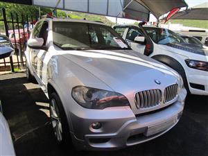 2008 BMW X5 xDrive25d