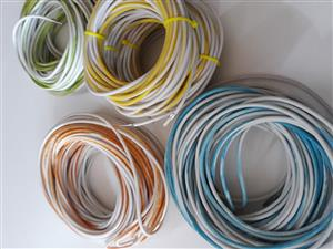 Heating cable / heating wire