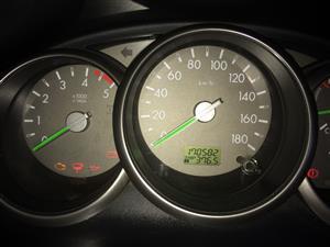 2008 Ford Ranger 3.0TDCi SuperCab Hi trail XLT