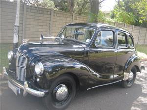 1951 Austin A40 Devon - Collector's Item - R55,000