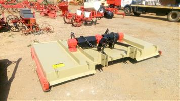 Beige Verrigter 3m Slasher New Implement
