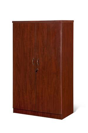 Stationery Cabinet 1500x900! Royal Mahogany.