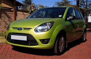 2011 Ford Figo hatch FIGO 1.5Ti VCT AMBIENTE (5DR)