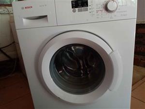 Bosch Series 2 Washing Machine