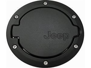 JEEP FUEL CAP BLACK (FOR SALE)