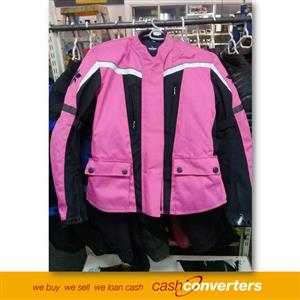Ladies Assualt Jacket