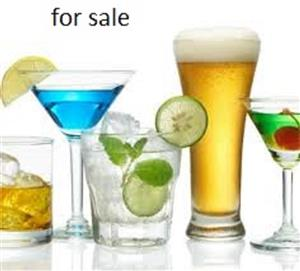 Large liquor store in Moot area for sale !