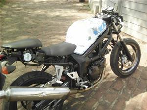 2014 Suzuki SV