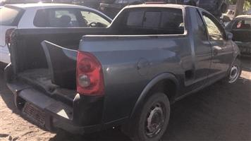 Opel Corsa Gamma 2007 stripping for spares