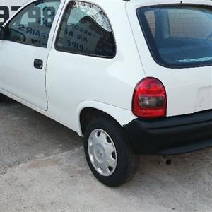 2008 Opel