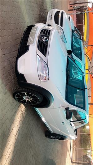2011 Nissan NP200 1.6 16v S