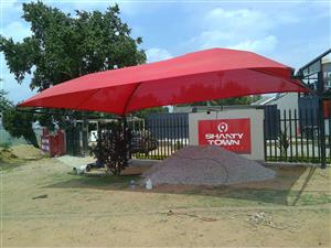 SHADEPORTS INSTALLATIONS FROM R4300 CALL 0727083148