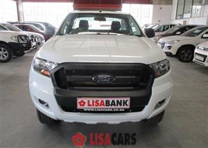 2017 Ford Ranger single cab RANGER 2.2TDCi XL P/U S/C