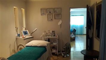 Therapy Room in Salon, Pretoria East