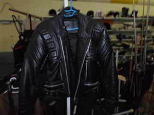 Small - Motorcycle Jacket