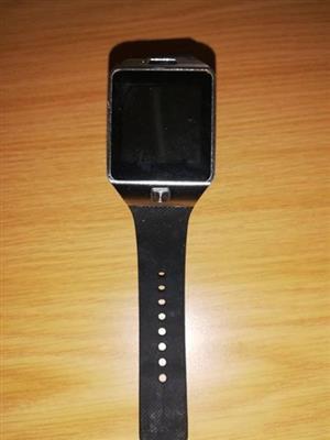 Cellphone watch